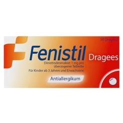 Fenistil® Dragees
