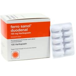 ferro sanol® duodenal