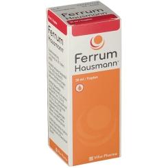 Ferrum Hausmann® Lösung