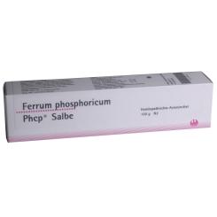 Ferrum phosphoricum Phcp®