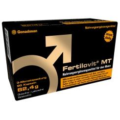 Fertilovit® MT 3-Monatspackung