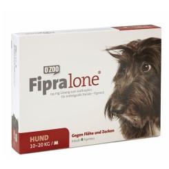 FIPRALONE® 134mg für mittlere Hunde