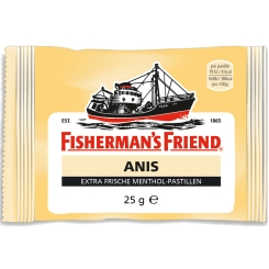 FISHERMAN'S FRIEND® Anis
