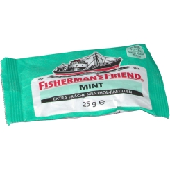 FISHERMAN'S FRIEND® Mint