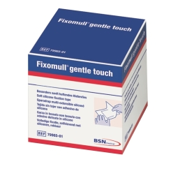 Fixomull® gentle touch 5 cm x 5 m
