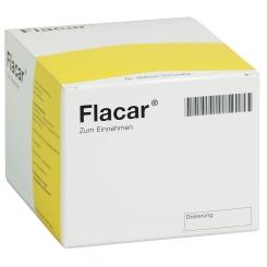 Flacar® Granulat