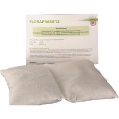 Florapress® Kompressen Gr.II