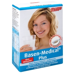 Flügge® Basen-Medical® Plus