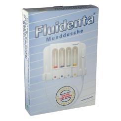 Fluidenta® Munddusche