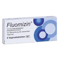 Fluomizin® 10mg