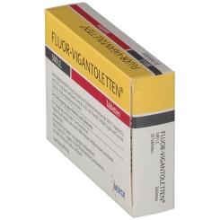 FLUOR-VIGANTOLETTEN® 500 I.E.