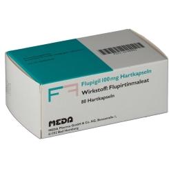 FLUPIGIL 100 mg