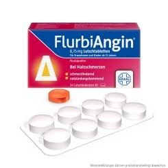 FlurbiAngin® 8,75 mg