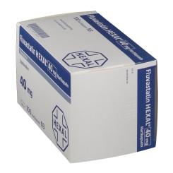 Fluvastatin Hexal 40 mg Kapseln