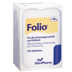 Folio® + D3