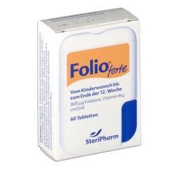Folio® forte