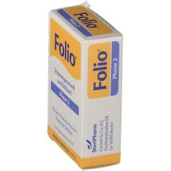 Folio® Schwangerschaft und Stillzeit