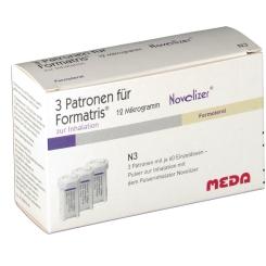 Formatris® 12µg Novolizer®