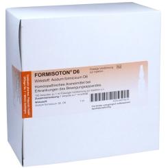 FORMISOTON® D 6