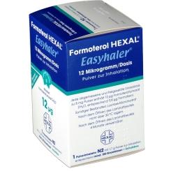 Formoterol 12 µg/Dos 120 H SK Inhalationspulver