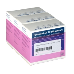 FORMOTEROL-CT 12 Mikrogramm