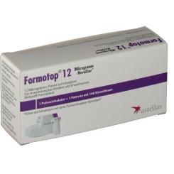 Formotop® 12 µg 1 Patrone
