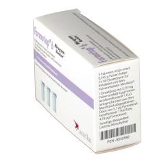Formotop® 6 µg 3 x 60 Ed Refill Patronen