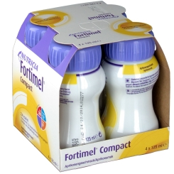 Fortimel Compact 2.4 Aprikose