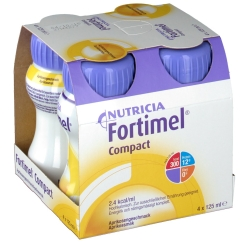 Fortimel Compact 2.4 Aprikose