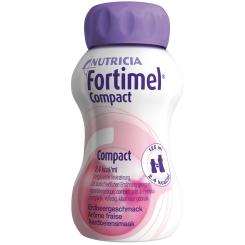 Fortimel Compact 2.4 Erdbeere
