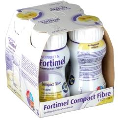 Fortimel Compact Fibre Vanille