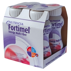 Fortimel Energy Multi Fibre Mischkarton