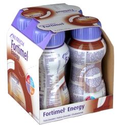 Fortimel Energy Schokolade