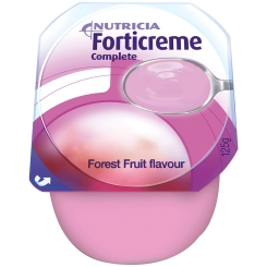 Fortimel Forticreme Waldfrucht