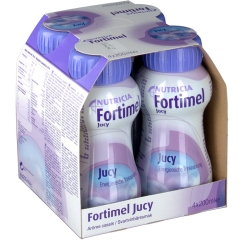 Fortimel Jucy Cassis