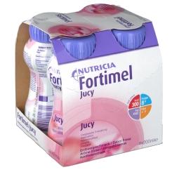 Fortimel Jucy Erdbeere