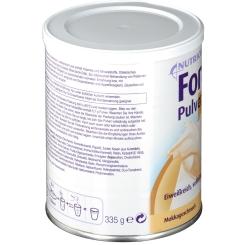 Fortimel Pulver Kaffee-Geschmack