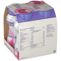 Fortimel Yoghurt Style Himbeere