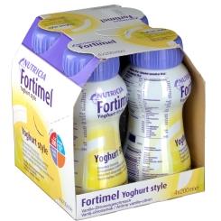 Fortimel Yoghurt Style Vanille-Zitrone