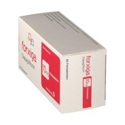 FORXIGA 10 mg Filmtabletten
