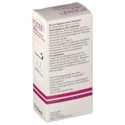 Foster® 100/6 Mikrogramm 120 Dos.-Aerosolstöße
