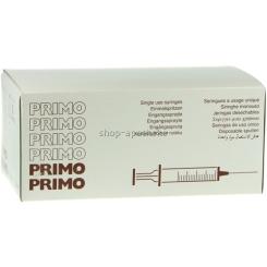 FRANK® Einmalspritzen primo®
