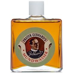 Frater Gebhards Mundwasser