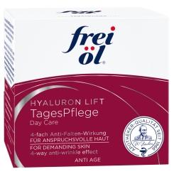 frei öl® ANTI AGE HYALURON LIFT TagesPflege