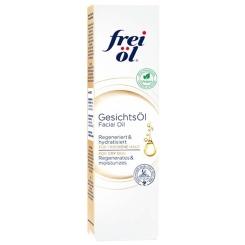 frei öl® HYDROLIPID GesichtsÖl + Kosmetikspiegel GRATIS