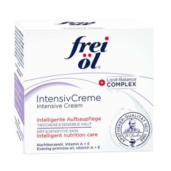 frei öl® HYDROLIPID IntensivCreme
