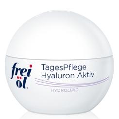frei öl® HYDROLIPID TagesPflege Hyaluron Aktiv