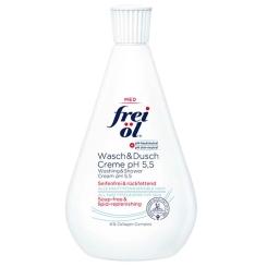 frei öl® Wasch&DuschCreme pH 5,5