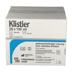 Fresenius® Klistier