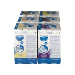 Fresubin® 2 kcal DRINK Mischkarton